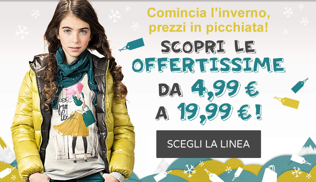 Offertissime su OutletBambini