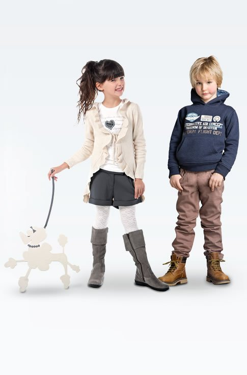 outlet online bambini grandi firme