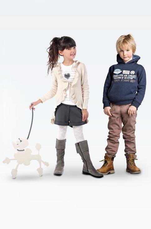 shop online di abbigliamento bambini neonati e ragazzi da
